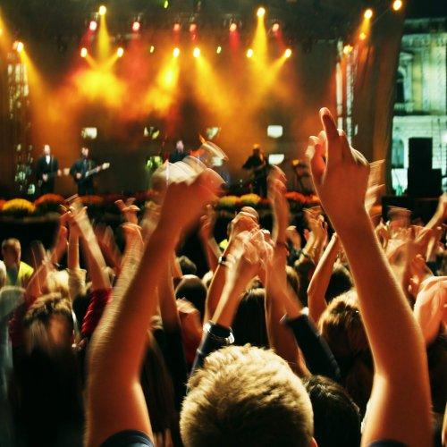 Essence Music Festival - Saturday (Time: TBD) at Mercedes Benz Superdome