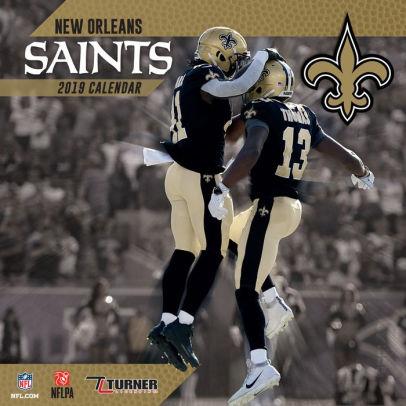 New Orleans Saints vs. Tampa Bay Buccaneers at Mercedes Benz Superdome